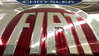 Fiat schluckt Chrysler ganz