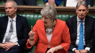 Parlament britannic di NA a cunvegna da Brexit