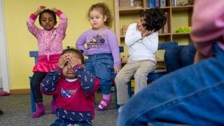 Zürich: Deutschunterricht vor dem Kindergarten keine Pflicht