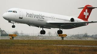 Helvetic Airways kauft sieben neue Maschinen