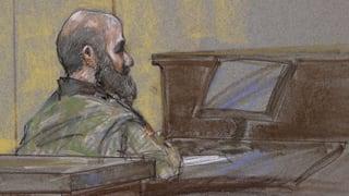 Militärgericht spricht Amokschützen von Fort Hood schuldig