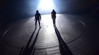 Woyzeck - ein düsterer und kraftvoller Theaterabend