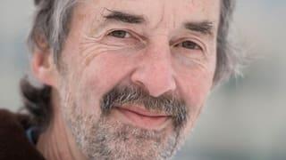 Berner Filmer Res Balzli erhält Geld aus Kulturförderungsfonds