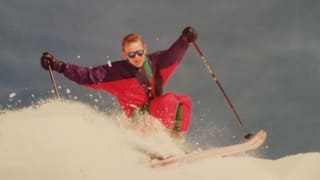 Zeigen Sie uns Ihren Retro-Skidress