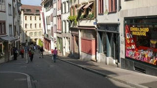 Basler Läden wehren sich gegen «Schweizer Preise»