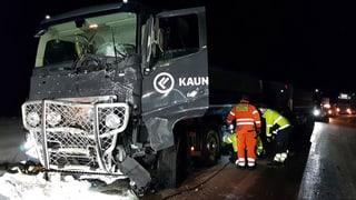 Sechs Schweizer sterben bei Busunfall in Nordschweden
