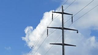 Aargauer Energiekonzern AEW erhöht die Strompreise
