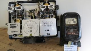 Nebst dem Buch soll auch eine Ausstellung die Geschichte von Landis & Gyr zeigen. Über 1500 alte Stromzähler sollen gezeigt werden.