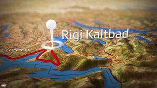 Video «Live aus Rigi Kaltbad, Die letzte Etappe am Berg» abspielen