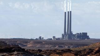 Klimaforscher packen neue Schreckenszahlen aus