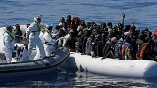 EU-Mission im Gegenwind