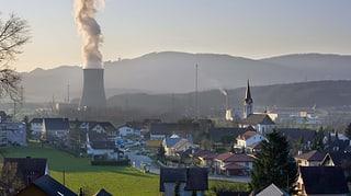 Nagra reicht sechs Bohrgesuche für mögliche Atommüll-Lager ein