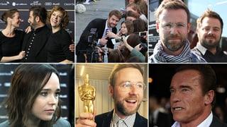 SRF 3 am Zurich Film Festival: Alle Videos, Bilder und Interviews