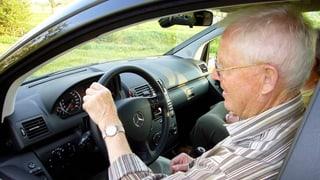 Video «Fahren im Alter, Früh zur Schule, Unheilbar krank» abspielen