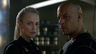 «Fast and Furious 8»: Vin Diesel driftet ab und rast weiter