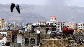 «Krieg ohne Respekt» – Bomben auf Schulen und Spitäler im Jemen