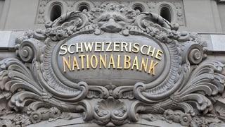 Geld der Nationalbank nur noch für Schuldenabbau?