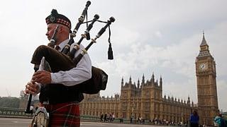 So geht es weiter: der Fahrplan für Schottland