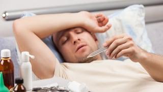La grippa sa derasa en Svizra
