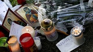 Wegen Krise steigt Selbstmordrate in Griechenland