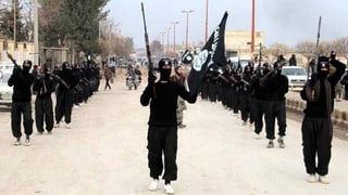 Dschihadisten töteten im November 5042 Menschen