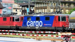 SBB Cargo kommt nicht in private Hände – vorerst