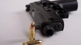 Schweiz mischt im Waffengeschäft munter mit
