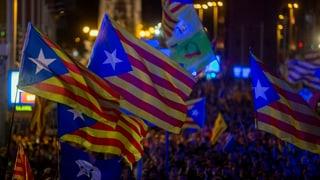 La votaziun è a fin – Rajoy defenda la violenza