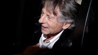 Zu kontrovers: Polanski sagt Locarno-Besuch ab