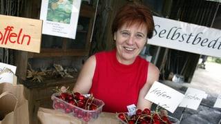 Aargauer und Solothurner Frauen wollen Bäuerinnen werden