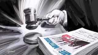 «Die Weltwoche» auf der Anklagebank