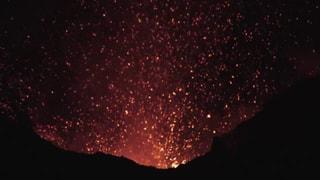 Stromboli, die alte Geliebte  (Artikel enthält Video)