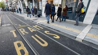 «Streik in Genf kommt zu einem überraschenden Zeitpunkt»