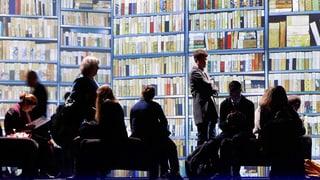 Buchmarkt: Autorinnen und Autoren sind unzufrieden