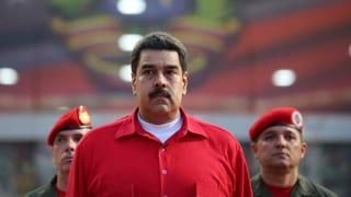 Der Machtkampf in Venezuela spitzt sich zu
