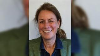 Ariane Grigoteit è la nova directura dal museum Kirchner a Tavau