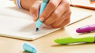 13 Tintenroller im Test: Der teuerste war am schlechtesten (Artikel enthält Video)