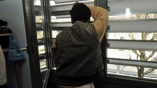 Im Moment keine weiteren syrischen Flüchtlinge in der Ostschweiz