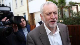 Labour-Chef Corbyn verliert Misstrauensabstimmung