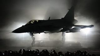«Saab will von einer definitiven Absage nichts wissen»
