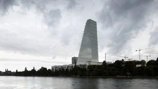 Roche wirft Gewerkschaft Unia Hausfriedensbruch vor