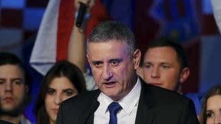 Wahlerfolg für Kroatiens Konservative