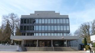 Aargauer Strafgericht hatte 2014 eine sehr hohe Fehlerquote