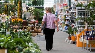 Warum Gartencenter boomen