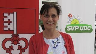 SVP will mit Parteipräsidentin zurück nach Bern