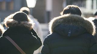 Pelzverzicht: Druck auf Kleiderläden wächst