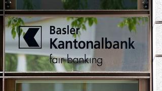 Im Visier von Uncle Sam: Die Kantonalbanken und ihr USA-Geschäft