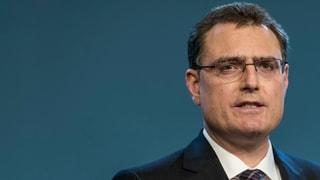 Nationalbank-Chef: Der schwierigste Job der Schweiz?