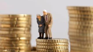 Stewart O'Nan über Wirtschafts- und Ehekrisen