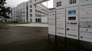 Internationale Konzerne meiden die Schweiz
